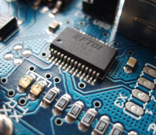 electronic devices and theory