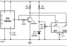 Experimental Study of Switched Capacitor Circuit