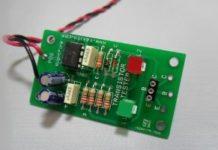 Bipolar Transistor Tester Project