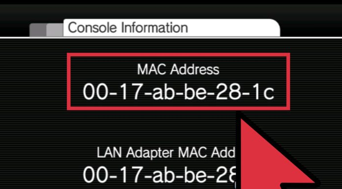 MAC Address Spoof