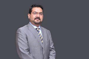 Saif Khwaja