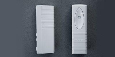 Sensitive Vibration Detector