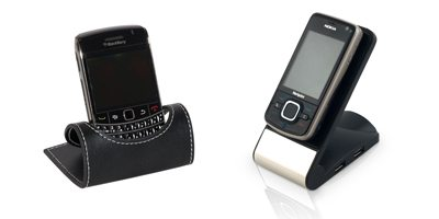 smart cellphone holder