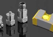 Smart vibration sensor