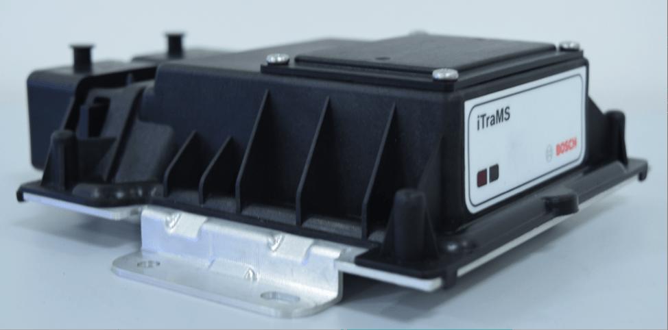 Bosch Telematics unit