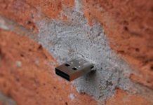 USB Wall