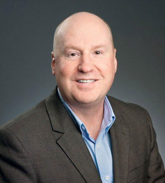 Phil Davies, global marketing and sales VP, Vicor Corp.