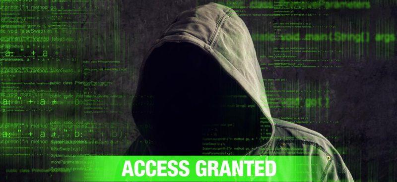 HackerAccessGranted