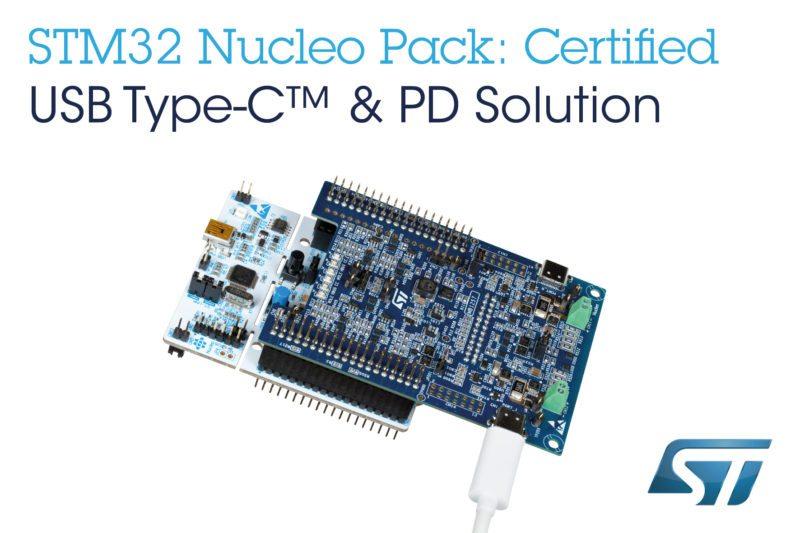 STM 32 Nucleopack