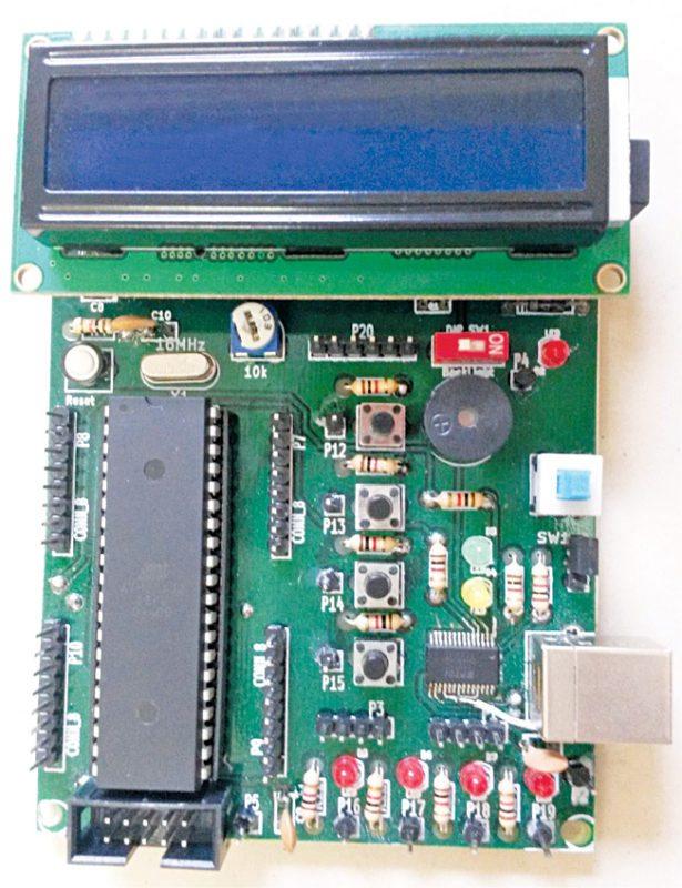 Arduino For Atmega32