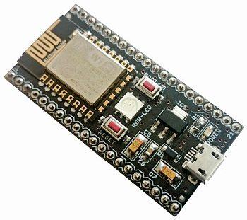 smart wi-fi module