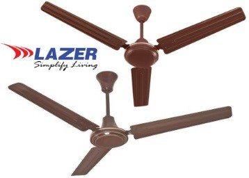 Lazer Ceiling Fans