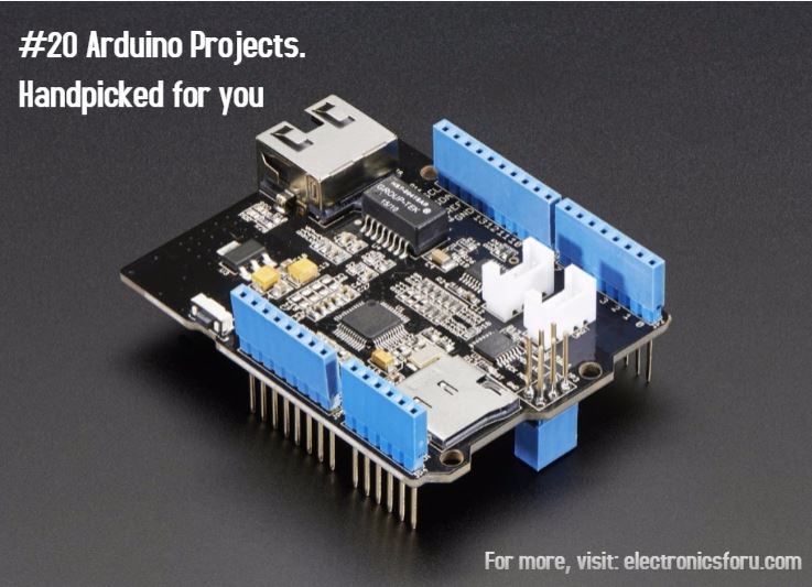 Arduino Projects Arduino Project Ideas For Engineers