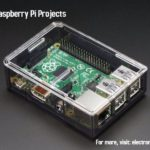 Raspberry pi projects ideas
