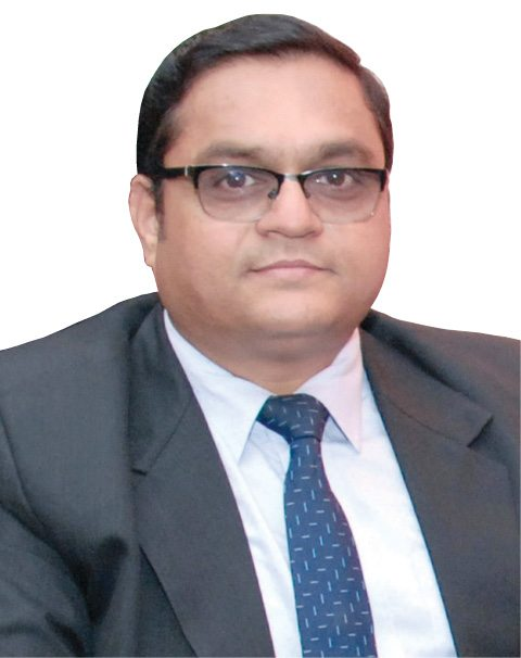 Kalidas Bhangare managing director, Testo India Pvt Ltd