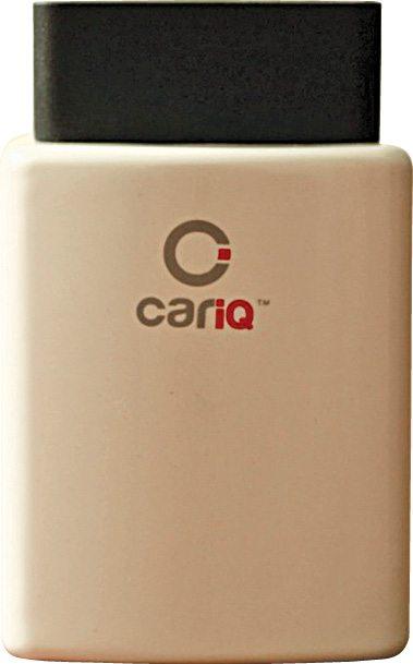 CarIQ device