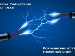Electric projects