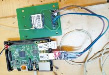 Raspberry Pi Based SMS Server
