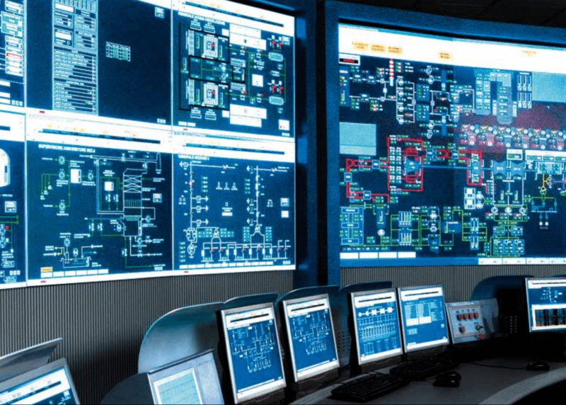 scada overview