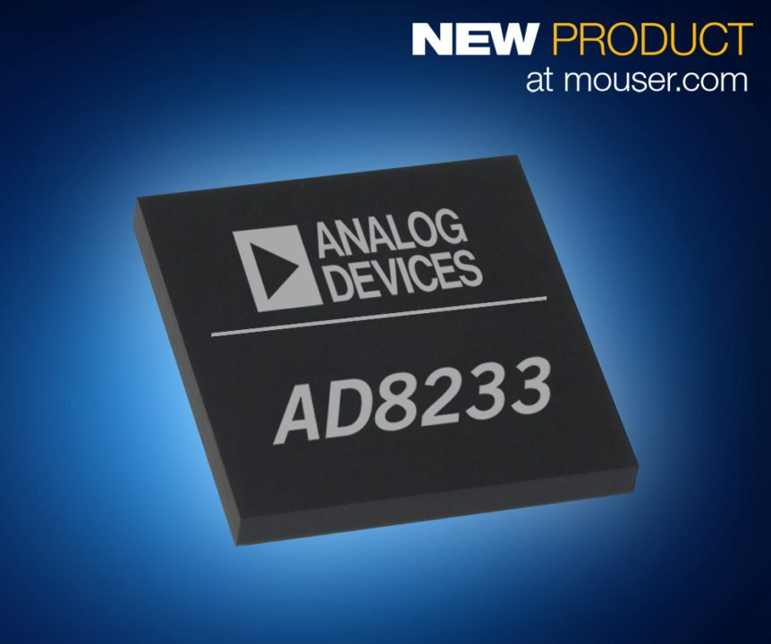 PRINT_Analog Devices AD8233