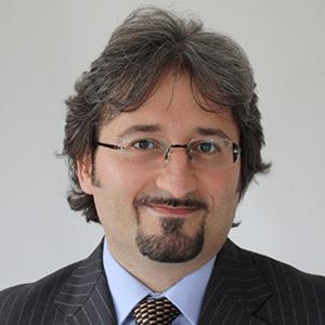 Valerio Marra, marketing director, COMSOL