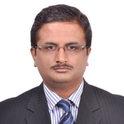 Prashanth K. S., Business development manager, Congatec Asia