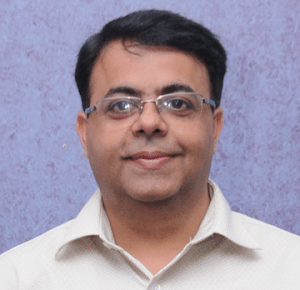 Pankaj Chawla, and CTO, 75F based out of Bangalore. Pankaj Chawla worked for over 15 years in the Electronic Design Automation (EDA) industry