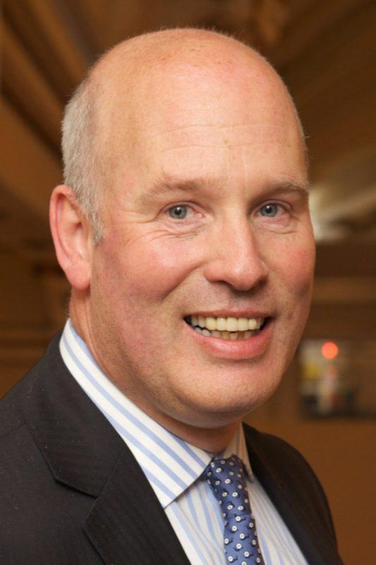 Michael Keegan