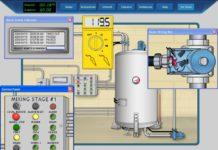 control simulation and design
