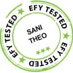 EFY tested sani theo