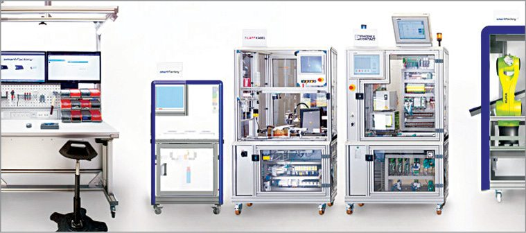 Some IIoT products
