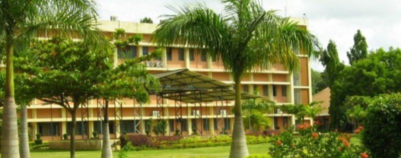 SJCE- Mysore