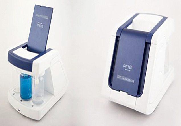 DMI device