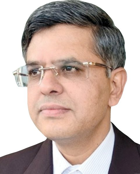 Vaidya Subramaniam S., head - product management, GreyOrange