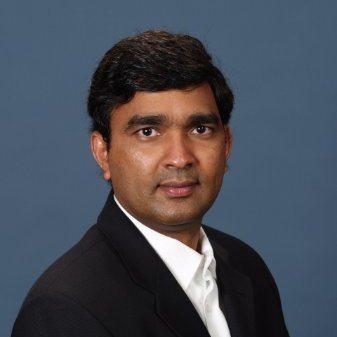 Venkat Mattela, Founder, Chairman and CEO, Redpine Signals, Inc