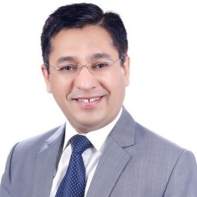 Ashish Gulati, country manager at Telit Wireless Solutions