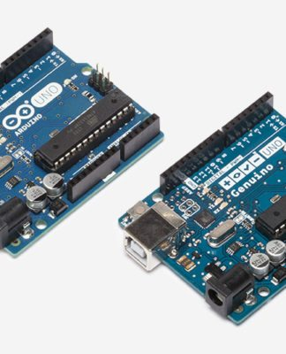 Program Arduino using ArduinoDroid