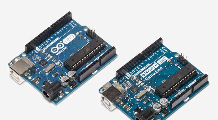 Program Arduino using ArduinoDroid
