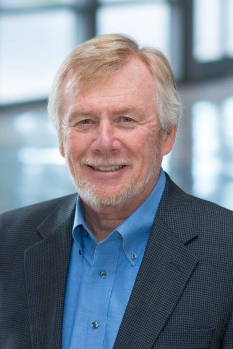 Larry Paulson, Vice President, Qualcomm