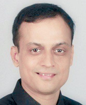 Ram Pattikonda, the man behind HBand