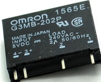 G3MB-202P from Omron