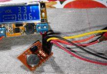 Pancake vibration motor