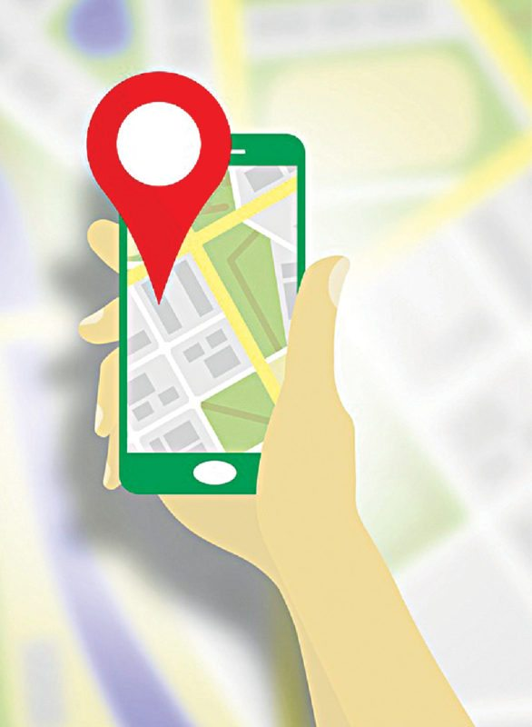 Google Maps is making life easier for enterprises