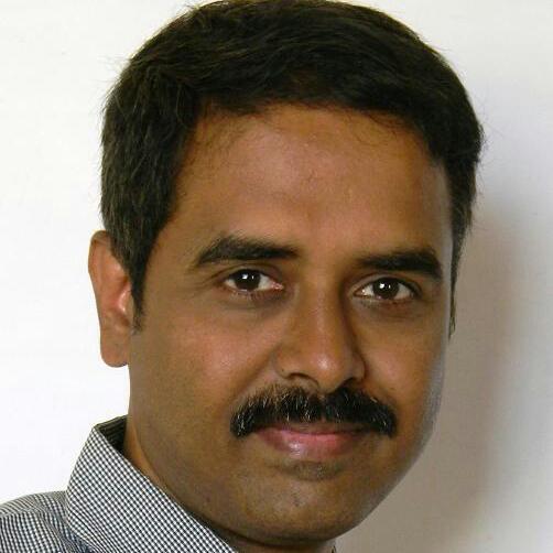 Narayan Swamy, CEO adn CTO at METI