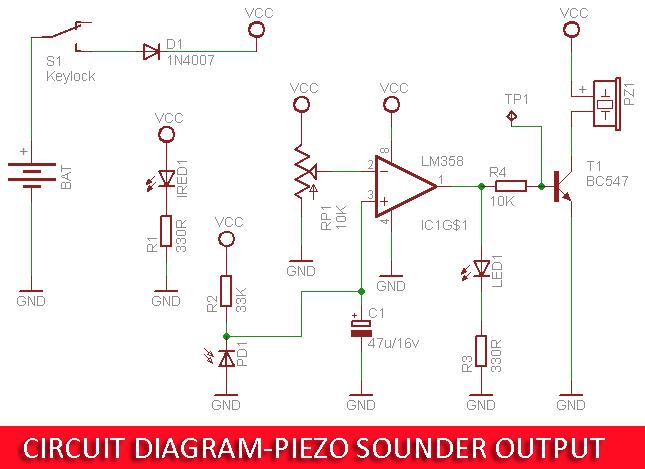 cellphone guard circuit