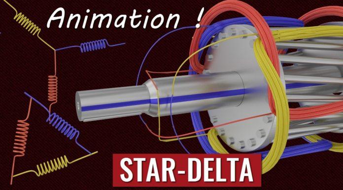 star delta
