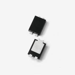 DST Series Schottky Barrier Rectifiers