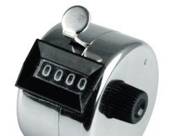 decade counter