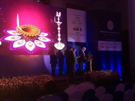 ESSS opening ceremony