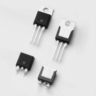 S8016xA Series SCR Thyristors